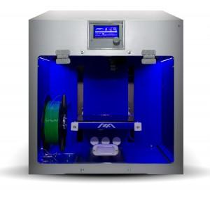 3D принтер «Альфа 2»